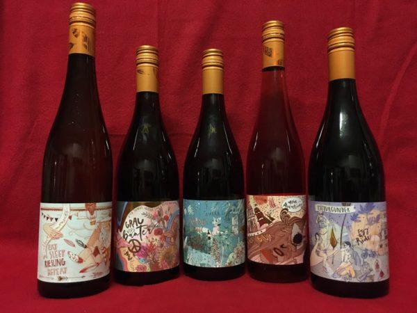 14. Online-Weinprobe