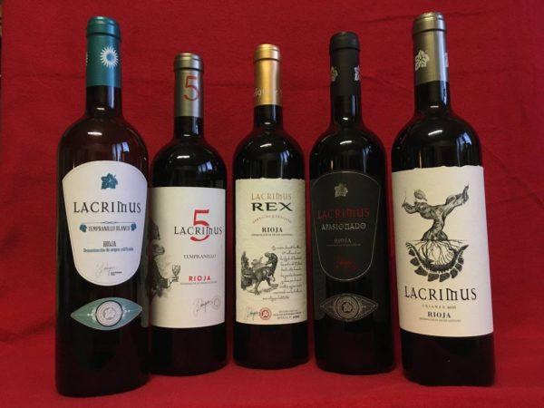 17. Online-Weinprobe