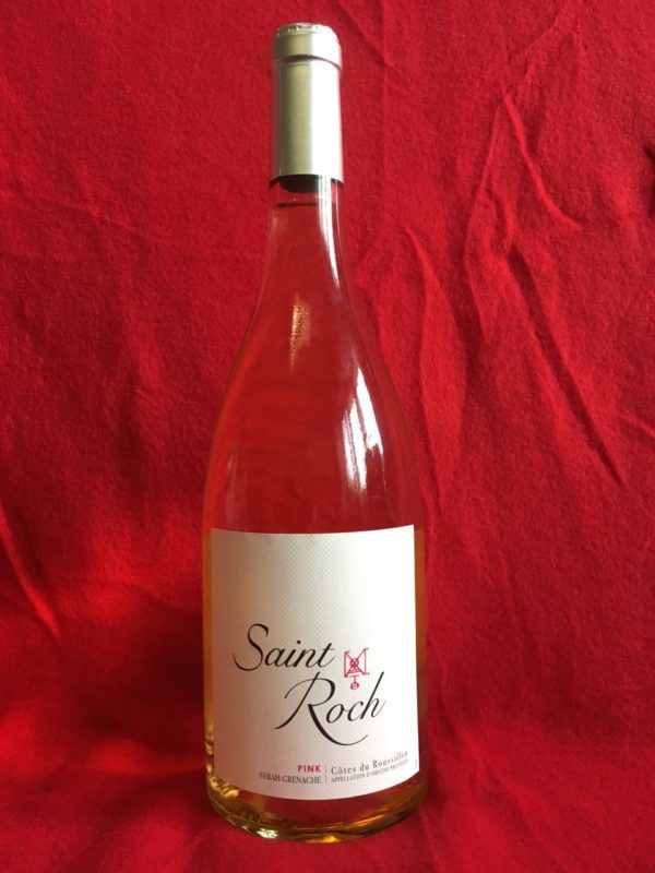 Saint Roch - Pink